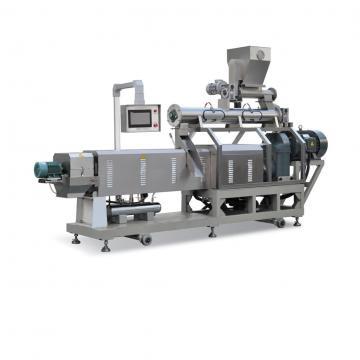 Diesel Engine Floating Fish Feed Pellet Making Machine