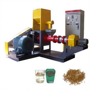 Fish Pellet Feed Making/Animal Food Pellet Press Machine