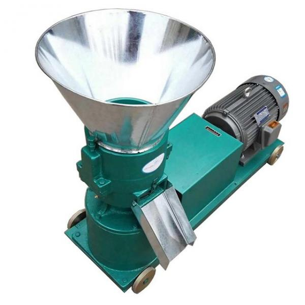 High Quality Full Automatic Production Line Extruded Fish Feed Extruder