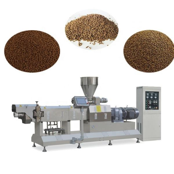 High Reputation Dgp70 Fish Floating Feed Extruder with Good Price