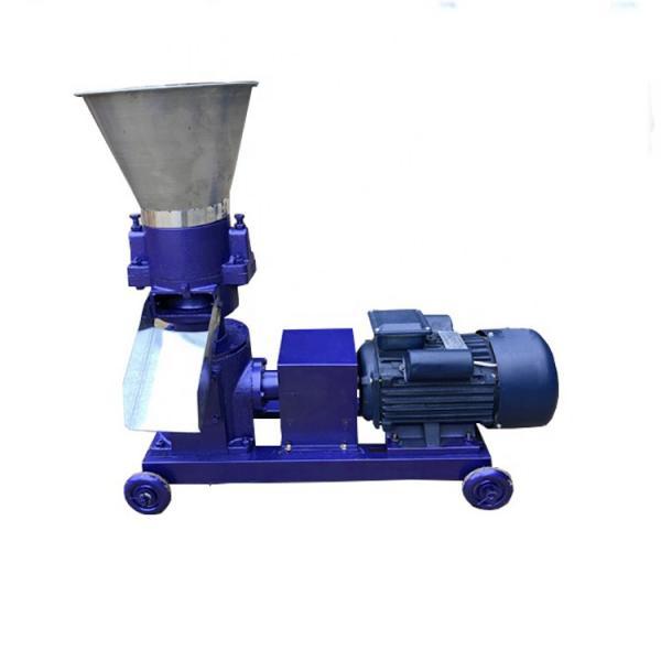 Most Popular Aquaritic Fish Feed Puff Food Making Machine